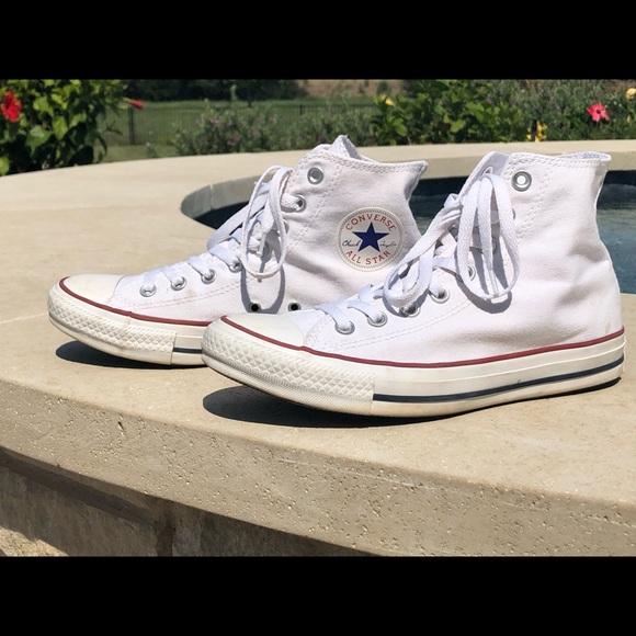 Converse All Star Hi Top Sneakers (Chuck Taylor)
